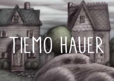 Tiemo Hauer – Herz / Kopf