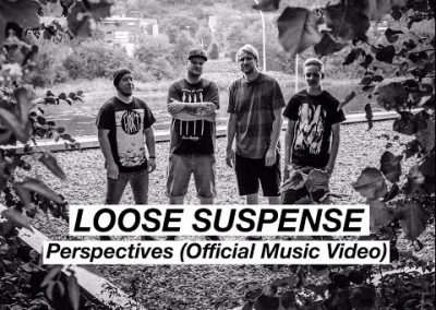 Loose Suspense – Perspectives