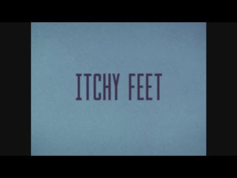 Grup Huub – Itchy Feet