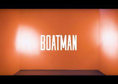 Grup Huub – Boatman