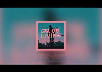 MAJORMINOR – Go On Living